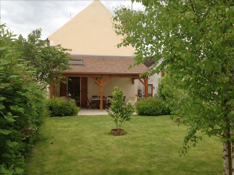 Vente maison / villa Proche sens 199500€ - Photo 9