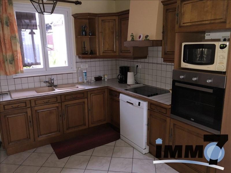Vente maison / villa Changis sur marne 159000€ - Photo 7