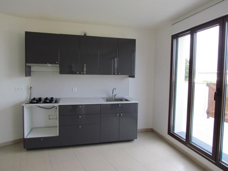 Rental apartment Champigny sur marne 982€ CC - Picture 2