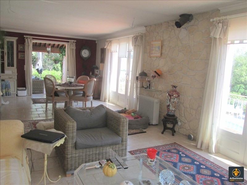 Deluxe sale house / villa Grimaud 1100000€ - Picture 8