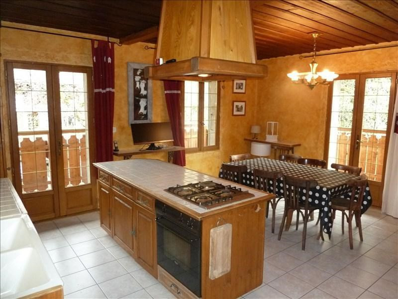 Deluxe sale house / villa Montriond 1 100 000€ - Picture 1