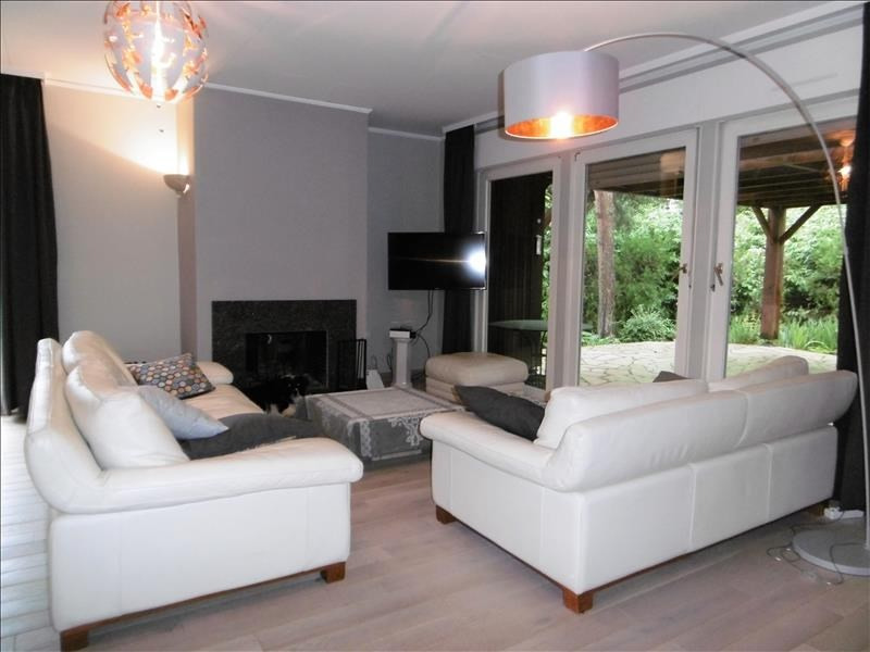 Sale house / villa Fontenay les briis 573000€ - Picture 3