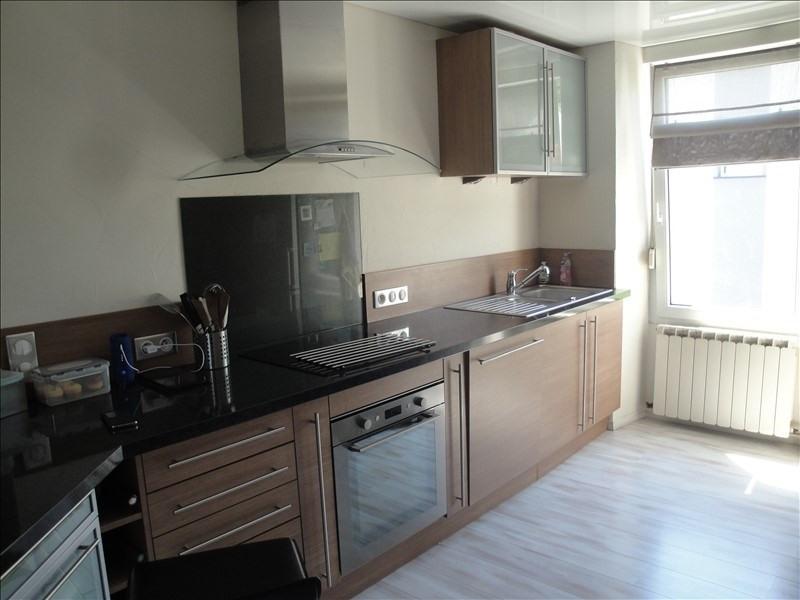 Venta  apartamento Beaucourt 97000€ - Fotografía 1