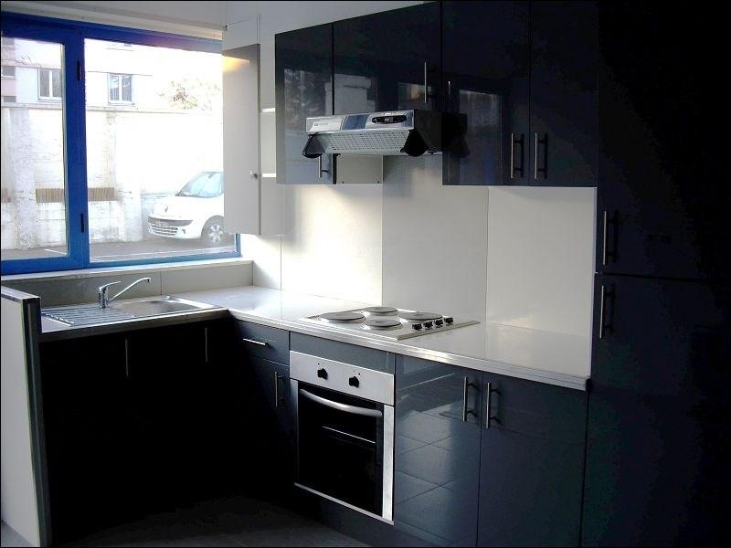 Location appartement Crosne 874€ CC - Photo 1