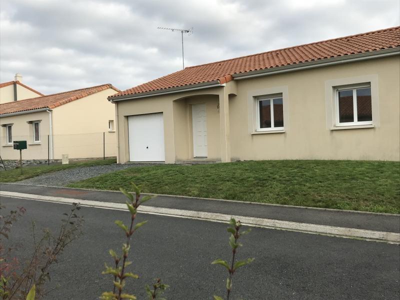 Vente maison / villa Beaupreau 141800€ - Photo 2