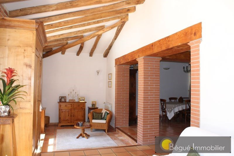 Vente de prestige maison / villa Pibrac 679000€ - Photo 5