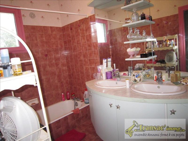 Vente maison / villa Thiers 139100€ - Photo 4