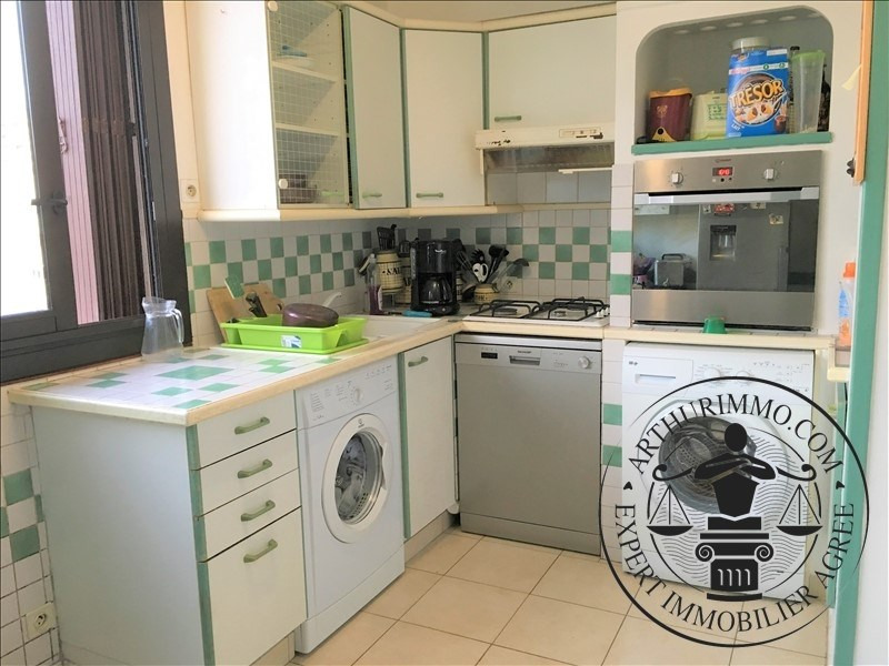 Vente appartement Ajaccio 157000€ - Photo 6