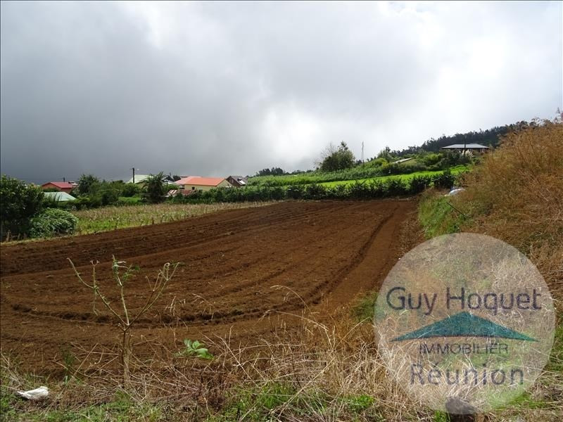 Vendita terreno La plaine des cafres 84700€ - Fotografia 2