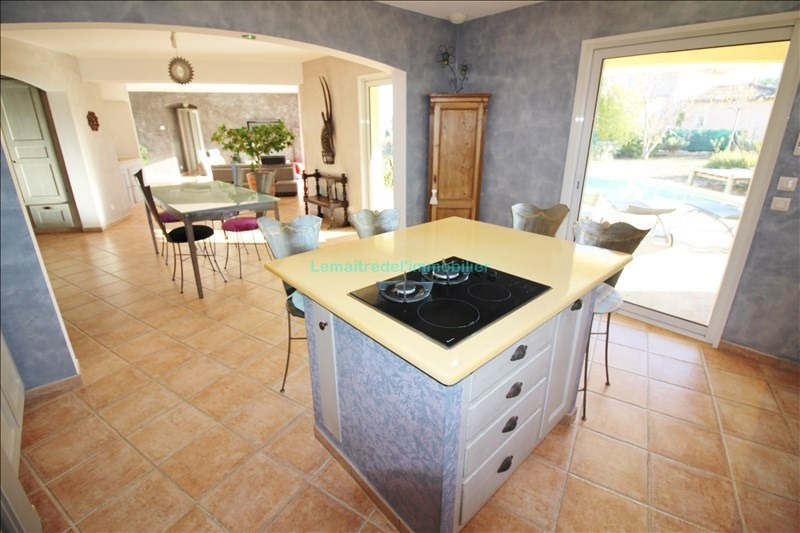 Vente de prestige maison / villa Peymeinade 750000€ - Photo 8
