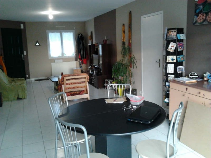 Rental house / villa Chemille 592€ CC - Picture 2