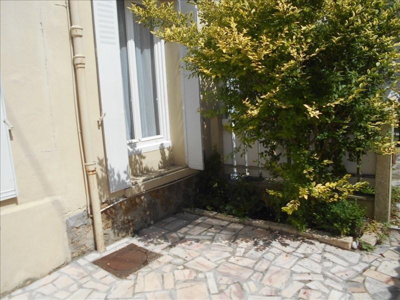 Vente maison / villa Maisons-laffitte 398000€ - Photo 2