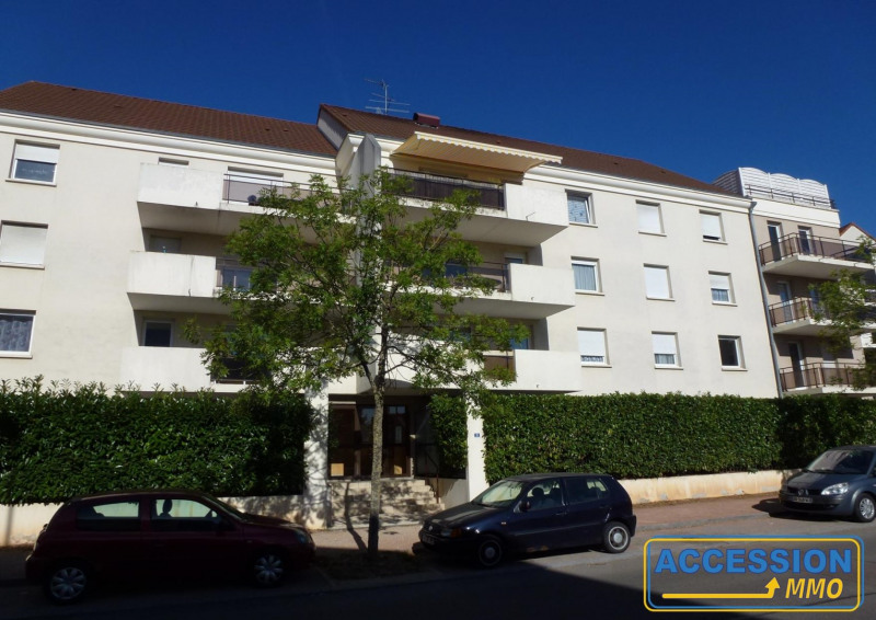 Vente appartement Dijon 169 500€ - Photo 2
