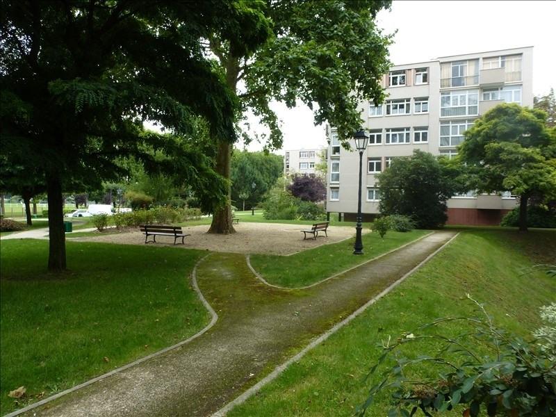 Vendita appartamento Maisons-laffitte 262000€ - Fotografia 1
