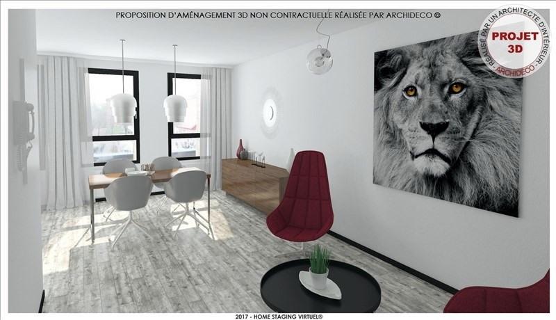Vente appartement Metz 225000€ - Photo 2