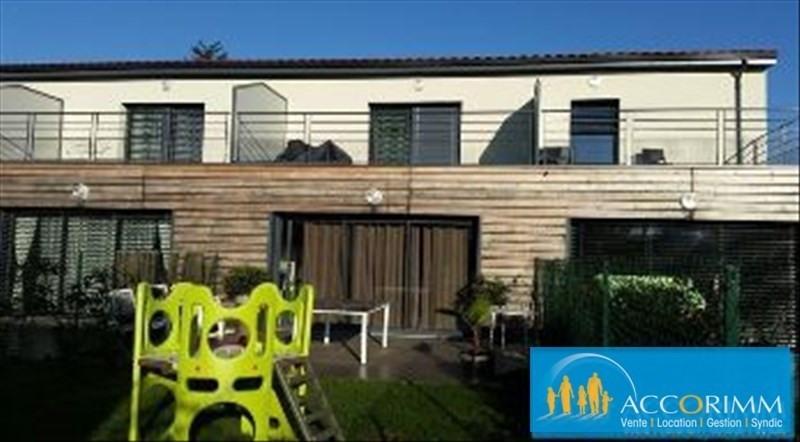 Location maison / villa Solaize 1202€ CC - Photo 6