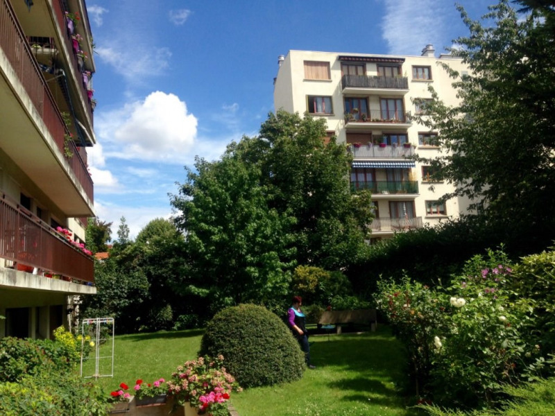 Vente appartement Fontenay-sous-bois 480 000€ - Photo 1