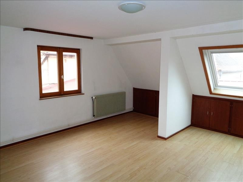 Rental apartment Haguenau 620€ CC - Picture 2
