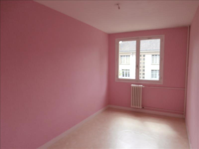 Rental apartment Caen 655€ CC - Picture 6