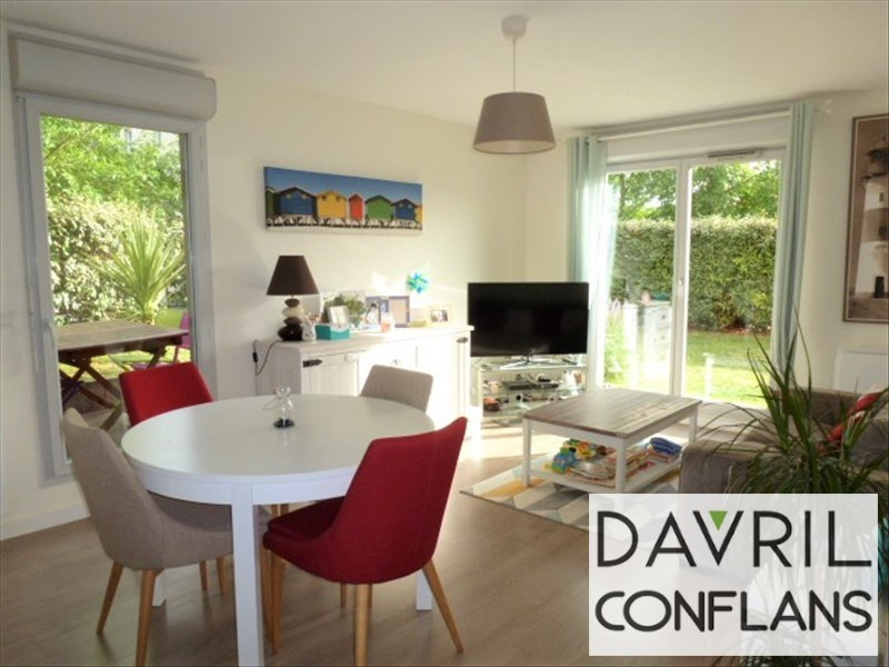 Vente appartement Conflans ste honorine 275 500€ - Photo 1