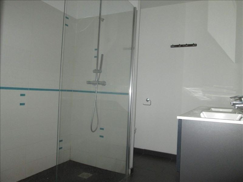 Sale house / villa Tournus 208000€ - Picture 4