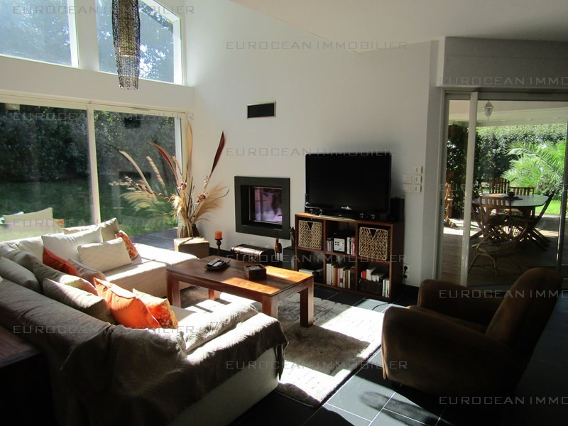 Location vacances maison / villa Lacanau-ocean 2318€ - Photo 3