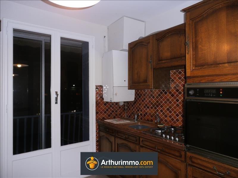 Sale apartment La tour du pin 89000€ - Picture 5