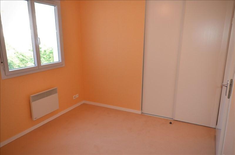Rental apartment Bellignat 390€ CC - Picture 9