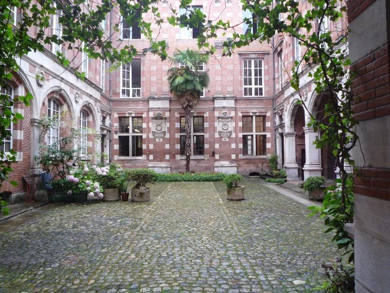 Locação apartamento Toulouse 2620€ CC - Fotografia 12