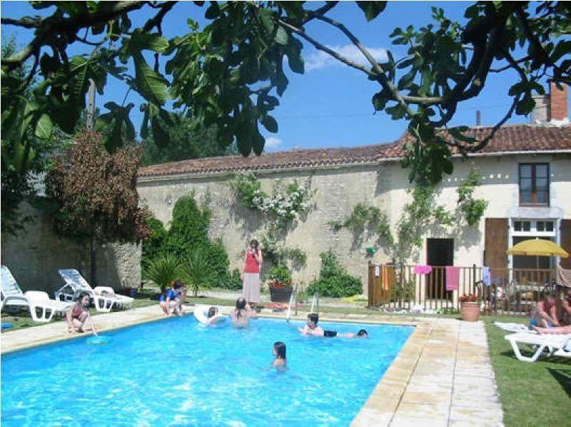Vente maison / villa Aigre 340000€ - Photo 9