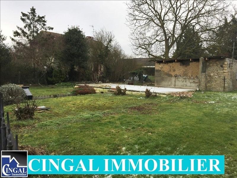 Vente terrain Caen 45000€ - Photo 1