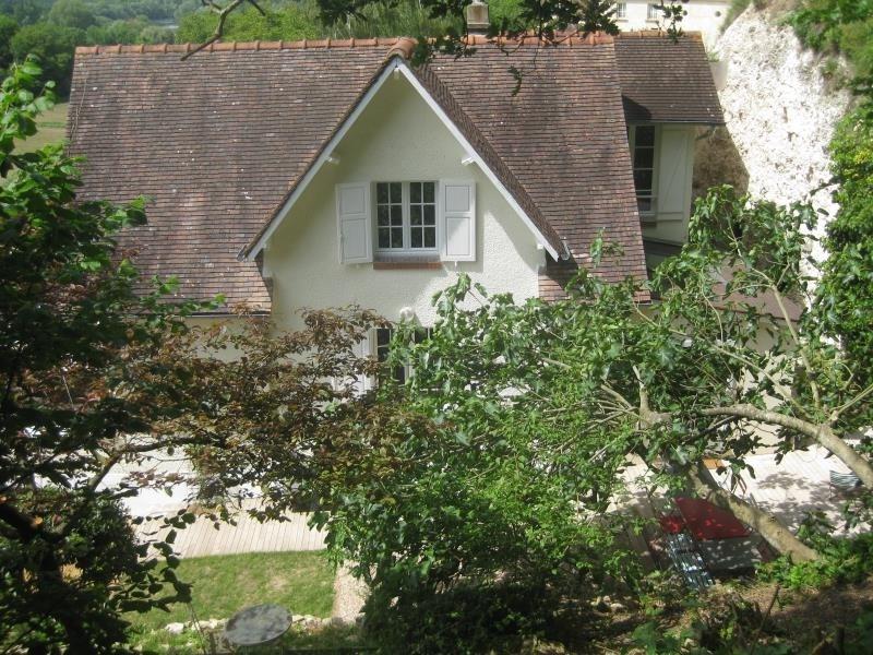 Sale house / villa La roche guyon 245000€ - Picture 10