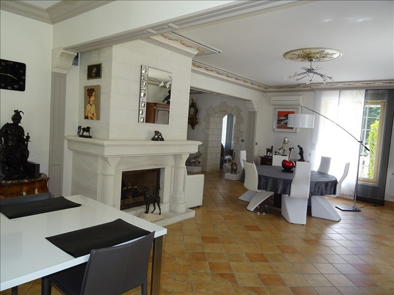 Vente de prestige maison / villa Tours 929 000€ - Photo 8