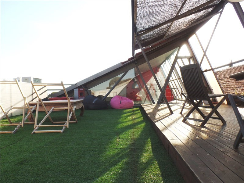 Vente de prestige appartement Toulon 682000€ - Photo 7