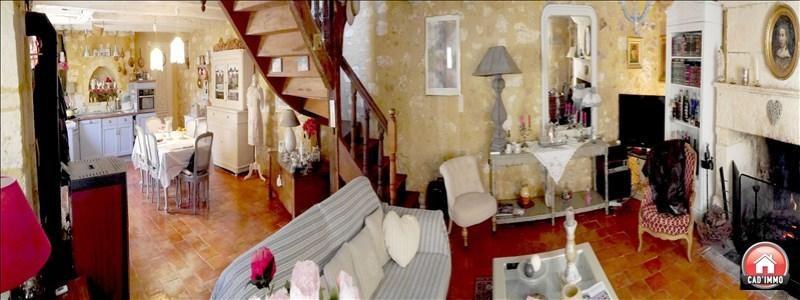 Vente maison / villa Bergerac 265500€ - Photo 6
