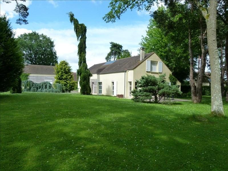 Vente maison / villa Montfort l amaury 800000€ - Photo 2