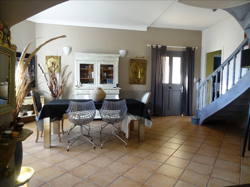 Vente maison / villa Meauzac 276900€ - Photo 1