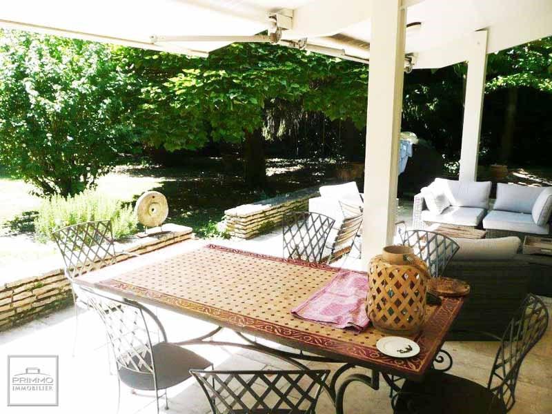 Deluxe sale house / villa Saint cyr au mont d'or 835000€ - Picture 4