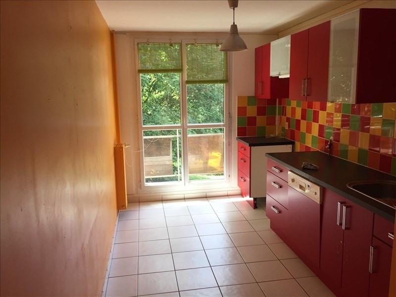 Vente appartement Combs la ville 139900€ - Photo 2