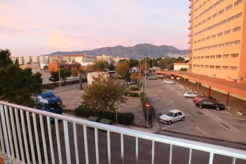 Location vacances appartement Roses-santa margarita 368€ - Photo 18