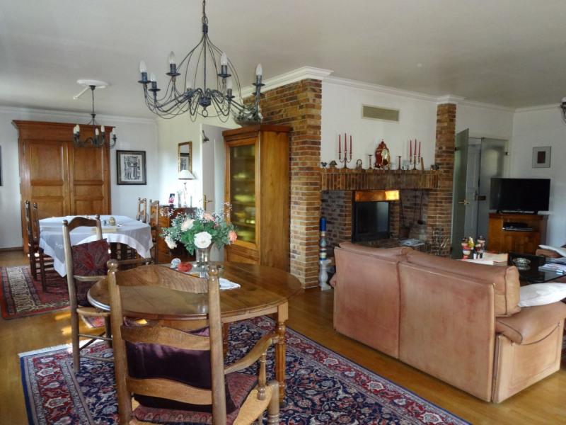 Vente maison / villa Entraigues sur la sorgue 470000€ - Photo 3