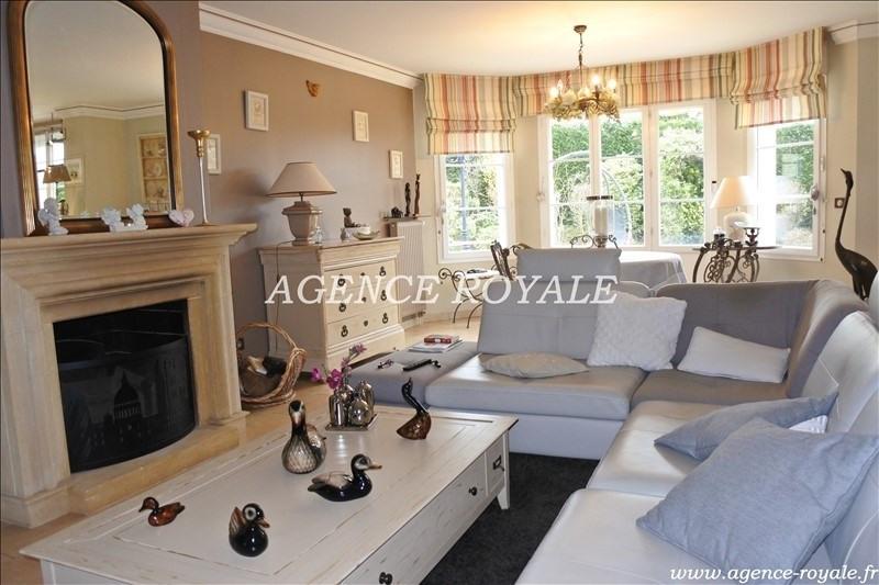 Vente maison / villa Aigremont 899000€ - Photo 3