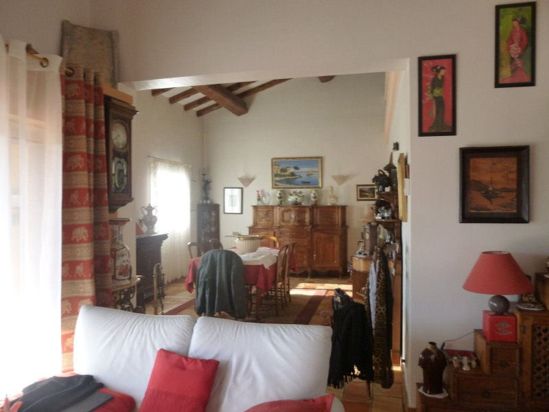 Vente maison / villa Frejus 498000€ - Photo 12