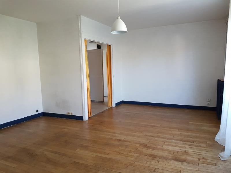 Rental apartment Fourchambault 400€ CC - Picture 1