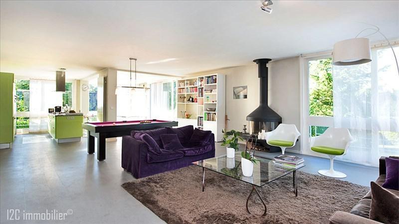 Vendita casa Ornex 1390000€ - Fotografia 4