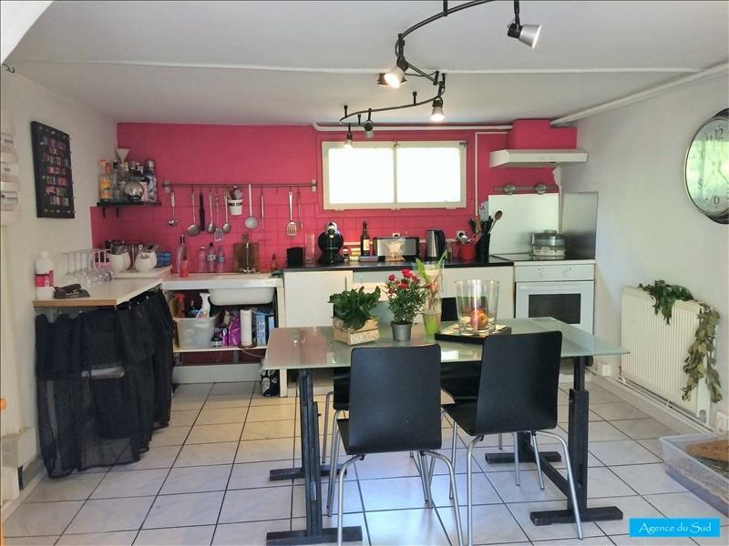 Vente maison / villa Carnoux en provence 465000€ - Photo 9