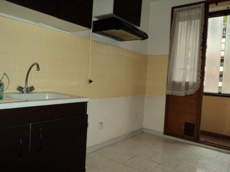 Rental apartment Menton 672€ CC - Picture 2