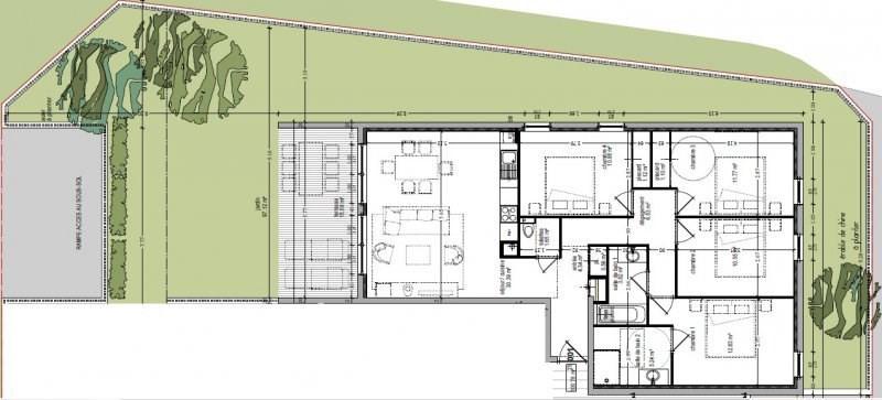 Sale apartment Jons 307457€ - Picture 1