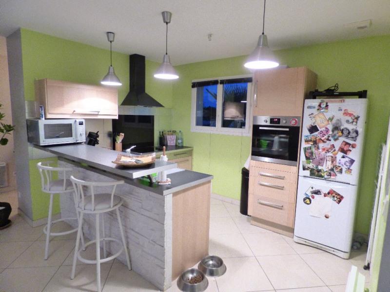 Sale house / villa Gauriaguet 220000€ - Picture 4