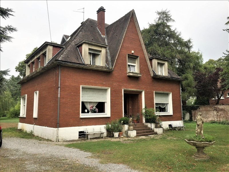 Vente maison / villa Caudry 126600€ - Photo 2